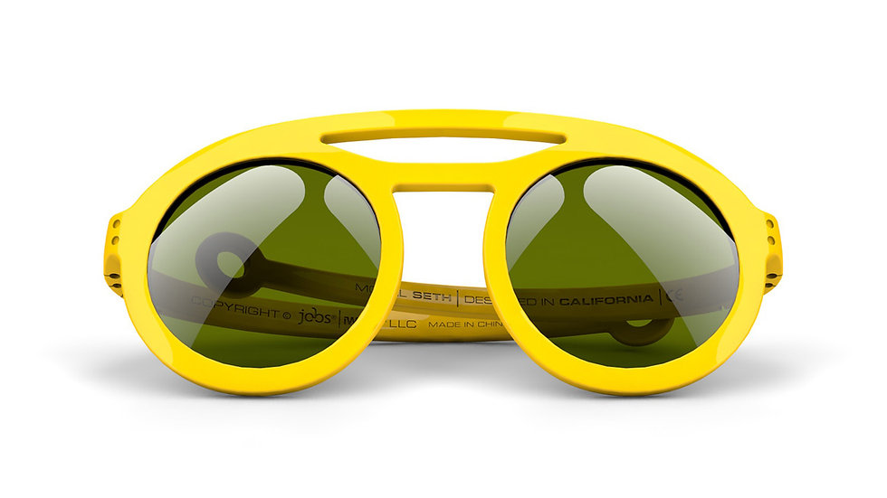 SETH® | Yellow / Blue / Green