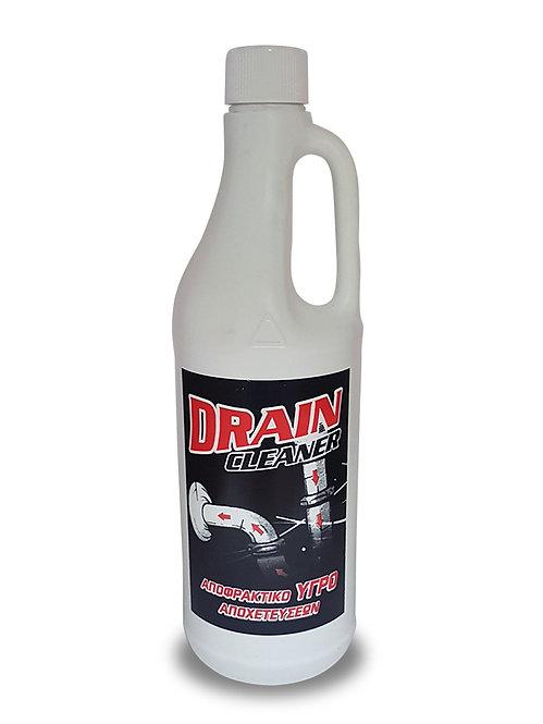 Αποφρακτικό αποχετεύσεων DRAIN CLEANER