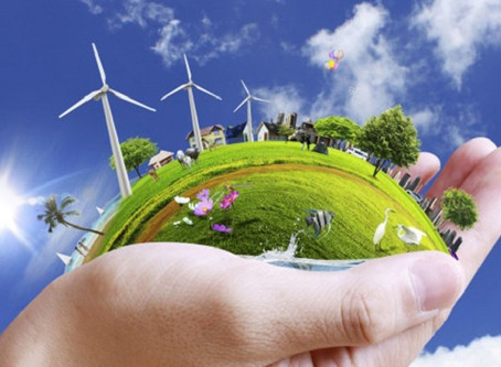 4η Έκθεση της Κατάστασης Περιβάλλοντος της Ελλάδας από το ΕΚΠΑΑ