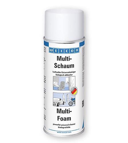 Αφρός καθαρισμού WEICON, Multi-Foam