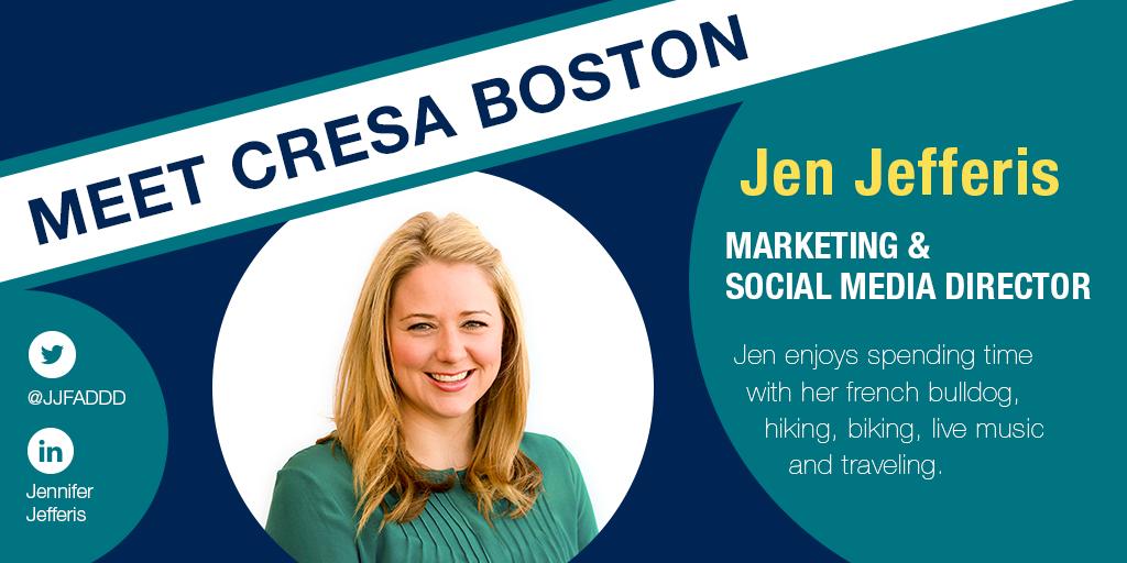 Meet Cresa Social Media Graphic