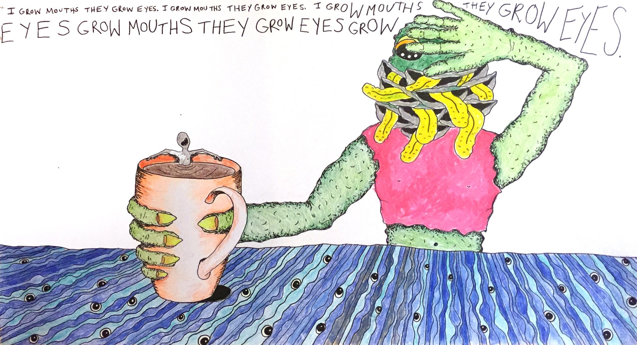 igrowmouthstheygroweyes