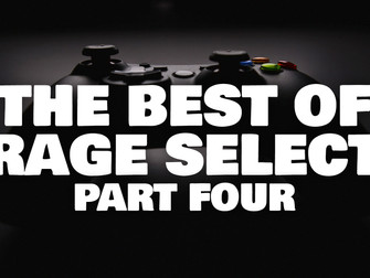 The Best of Rage Select 2020 - Part Four