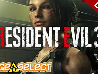 Resident Evil 3 - The Dojo LIVE (Let's Play) - Part 2