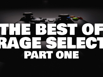 The Best of Rage Select 2020 - Part One