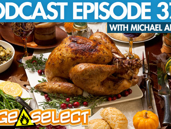 The Rage Select Podcast: Episode 376 with Michael and Jeff!