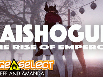 Taishogun: The Rise of Emperor (The Dojo) Let's Play