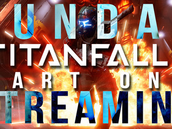 Sunday Streaming - Titanfall 2 (Part One)