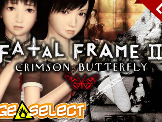 Fatal Frame II: Crimson Butterfly - The Dojo LIVE (Let's Play)