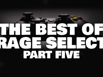 The Best of Rage Select 2020 - Part Five