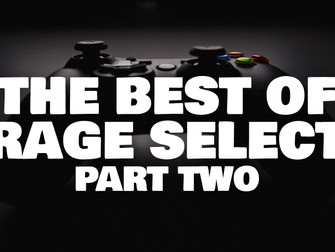 The Best of Rage Select 2020 - Part Two