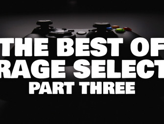 The Best of Rage Select 2020 - Part Three