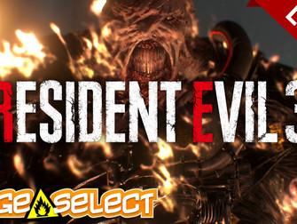 Resident Evil 3 - The Dojo LIVE (Let's Play) - Part 1