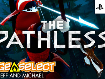 The Pathless (The Dojo) Let's Play