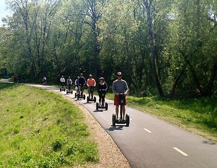 river park segway tour liftbridge