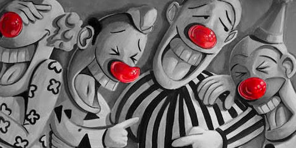 Découvre ton clown