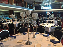 Eatons Hill Hotel function room