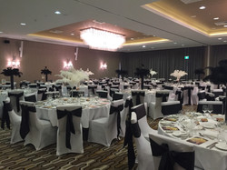 Corporate event at Rydges Brisbane