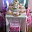Thumbnail: Pink Kids Tiffany Chairs