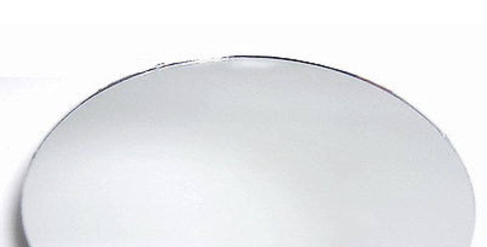 Roun Mirrored Base 45 cm Dia