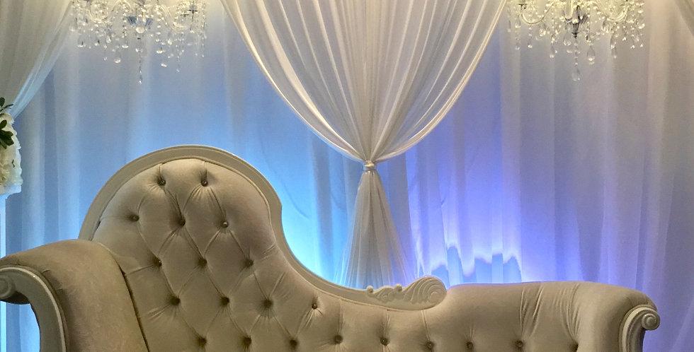 Bridal room package