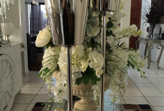 Stainless steel ice bucket /Champagne cooler