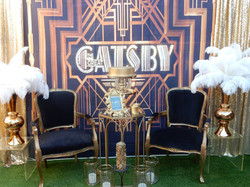 Great Gatsby Package