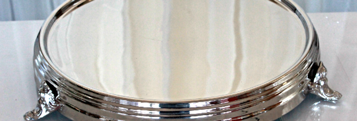 Cake stand Debby  35.5 cm