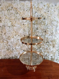 3 tier gold cake stand.JPG