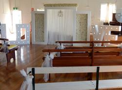 Wedding and Event Hire - Brisbane