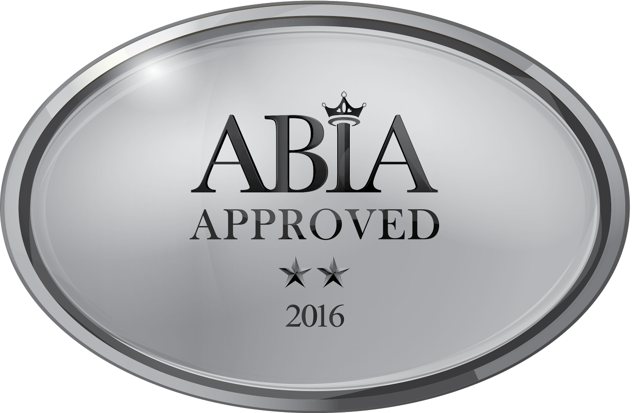 We are ABIA aproved