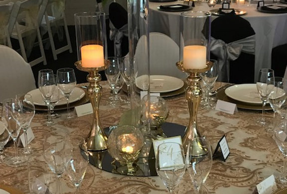 Reception Package DELUXE
