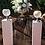 Thumbnail: Pillar , Gloss White  with diamonds