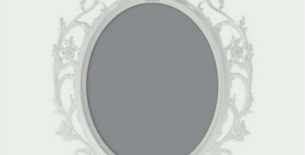 White Picture/Mirror frame