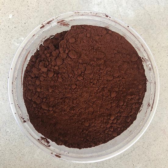 Cocoa powder (100% cacao) - 8 oz