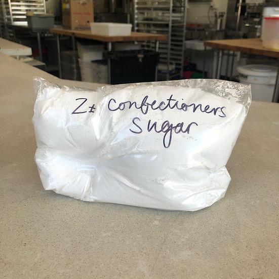 Sugar, Confectioners - 2 lb