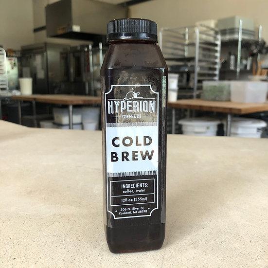 Coffee, Cold Brew - 12 fl oz