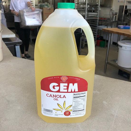 Oil, Canola - 1 quart