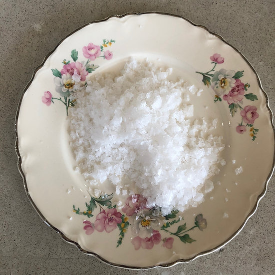 Salt, Sea (flaky) - 2 oz