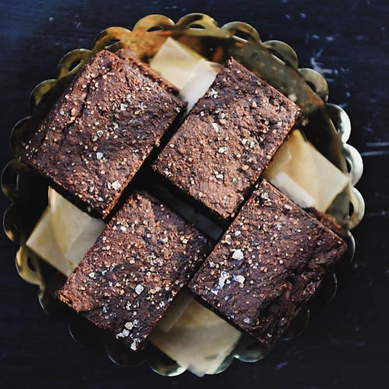 From Another Galaxy Brownies (GF / V) - 3 pack