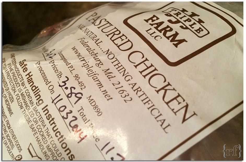 Triple J Chicken