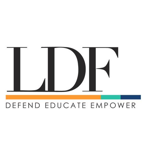 NAACP Legal Defense Fund