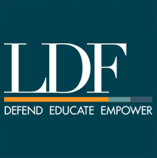 NAACP | Legal Defense & Educational Fund