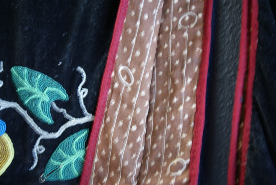 Eastern Sioux Beaded Leggings Provenance: Ex Bruce Greene Collection Circa 1880