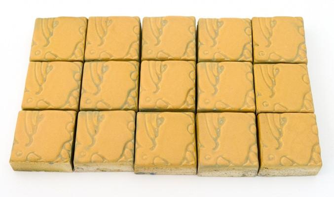 30 Batchelder Tiles - Two Styles of Birds 30 Batchelder Tiles - Two Styles of Birds