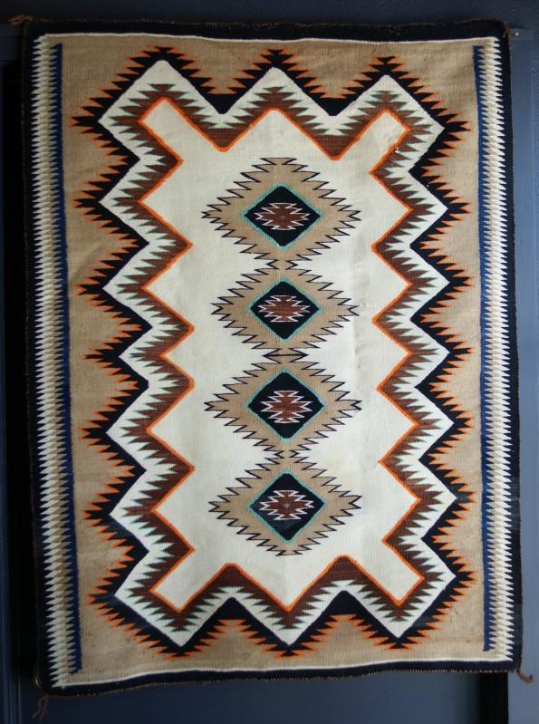 Tec Nos Pos Navajo Weaving Tec