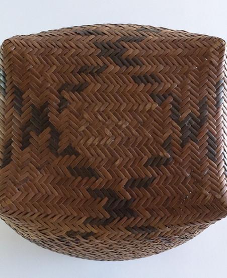 Chitamazha River Cane Basket