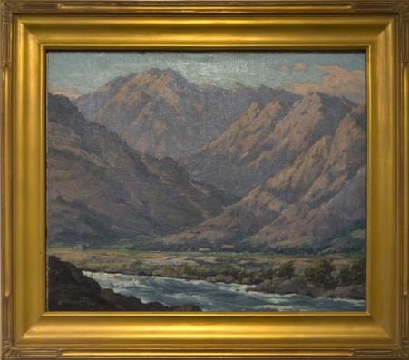 Untitled Joseph F. Frey (1897 - 1977)