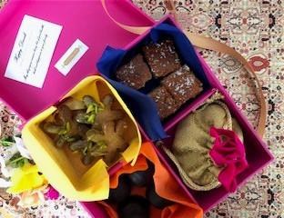 Diwali with a Traditional Twist