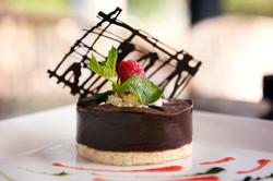 Show Devant Les desserts